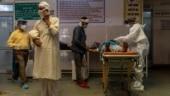 Uttar Pradesh to spend Rs 100 billion on Covid vaccination shots amid shortage