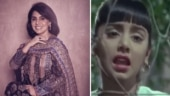 Neetu Kapoor reminisces good old days as child artist, shares video from Do Kaliyaan