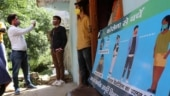 Armed with nebulisers, medicines and isolation ward, Uttarkashi villagers fight Covid on their own