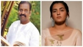 Parvathy calls out ONV Award jury for honouring Vairamuthu with the award