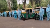 Auto-ambulances with oxygen support launched in Delhi