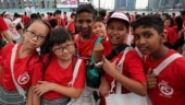 'Very high standards': Singapore makes its stance against racism and fake news clear