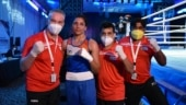 Asian Boxing Championships: Field day for Indian pugilists, assures four more medals