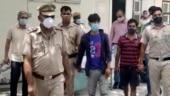 Man recently released from Tihar jail kills elderly neighbour in case of burglary gone wrong