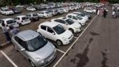 BMC gives nod for setting up Mumbai Parking Authority