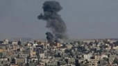UN Security Council to meet on Sunday about Israel, Gaza