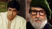 Amitabh Bachchan celebrates 52 years in Bollywood. Aap jaisa koi nahi, say fans