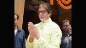 Amitabh Bachchan donates Rs 2 crore to Delhi gurdwara Covid care centre