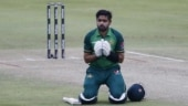 Babar Azam and Alyssa Healy voted ICC Players of the Month for April 2021