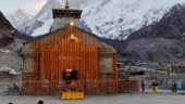 Uttarakhand's Badrinath temple reopens with religious rituals after winter break