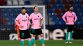 Now, it's very difficult: Koeman reacts as Barcelona's La Liga title hopes fade after collapse at Levante
