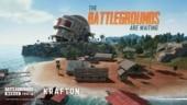 PUBG Mobile Sanhok map teased for Battlegrounds Mobile India game