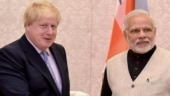 India, UK adopt 'Roadmap 2030', Elevate relations To 'Comprehensive Strategic Partnership'