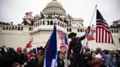 In victory for Donald Trump, Republicans block probe of US Capitol riot