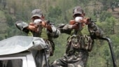 One Assam Rifles jawan killed, two others injured in encounter with suspected militants along Indo-Myanmar border