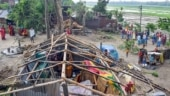 Yaas-hit people cry for food, shelter amid heavy rain in pockets of Bengal