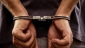 Man wanted for extortion, wife caught after dramatic chase in Mumbai