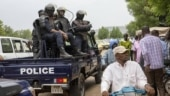 Mali's coup leader wrests back control of the government