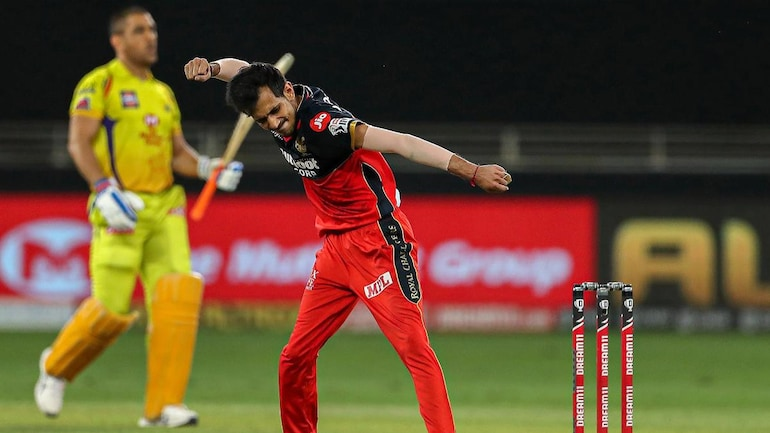IPL 2021: I would have taken a break from league had it not been suspended,  says RCB spinner Yuzvendra Chahal - Sports News
