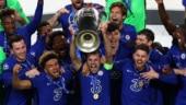 Chelsea win Champions League crown as Kai Havertz goal denies Manchester City glory in Porto