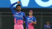 Chetan Sakariya loses father to Covid-19, days after Rajasthan Royals pacer returns home from IPL 2021