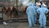 Haryana man who performed last rites of over 300 Covid-19 victims succumbs to virus