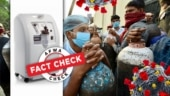 Fact Check: Is it safe to use oxygen concentrator in a closed room?