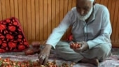 Pandemic woes: Despite bumper crop, strawberry farmers in Kashmir stare at huge losses