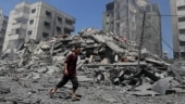 US encouraging Israel to wind down Gaza offensive: Source