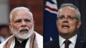 PM Modi, Australian PM Morrison discuss affordable and equitable access to Covid-19 vaccines