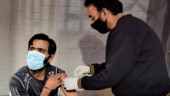 Pakistan Cricket Board completes 1st phase of Covid-19 vaccination for players and support staff