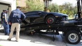 California man buys Ferrari, Bentley cars with with govt's Covid aid for businesses