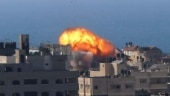 Israeli Security Cabinet approves ceasefire to stop military operation in Gaza