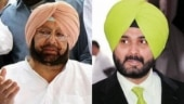 Congress forms 3-member committee to resolve differences among leaders in Punjab