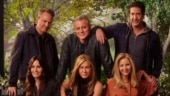 Friends Reunion Review: Nostalgia and all that, that's all