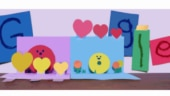 Google celebrates Mother's Day 2021 with adorable pop-up card Doodle