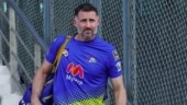 Mike Hussey on upcoming T20 World Cup: I think it's going to be very difficult to host it in India