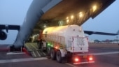 IAF airlifting oxygen containers, cylinders from 4 countries to help India tide over second wave of Covid
