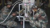 Covid-19: Army finds solution for conversion of liquid oxygen to low-pressure oxygen gas