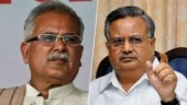 'Toolkit' case: Congress's Bhupesh Baghel attacks Raman Singh after BJP leader's tweet tagged 'manipulated'