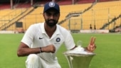 Jaydev Unadkat ignored again for Test call-up, says Dodda Ganesh. Rajasthan Royals pacer responds