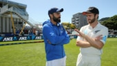 New Zealand all the way: Micahel Vaughan backs Kane Williamson's men as favourites for WTC final