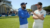 WTC Final: It's 60-40 in New Zealand's favour against India, says Brendon McCullum