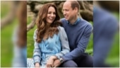 Kate Middleton styles blue dress with Rs 9 lakh diamond necklace for anniversary photoshoot