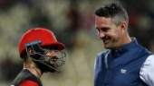 Kevin Pietersen pens down emotional message in Hindi, expresses love for India
