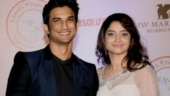 Sushant Singh Rajput and Ankita Lokhande feature in Bengali textbook for kids