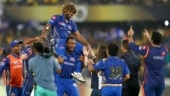 IPL 2019 Final: On this day, Lasith Malinga special helps MI deny CSK back-to back titles