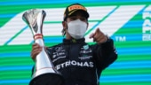 F1: Lewis Hamilton dominates Max Verstappen to win 5th straight Spanish Grand Prix