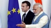 PM Modi thanks French President Macron for medical aid in fight against Covid-19