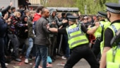 Premier League: Manchester United vs Liverpool postponed after fans invade pitch in protest against owners Glazer